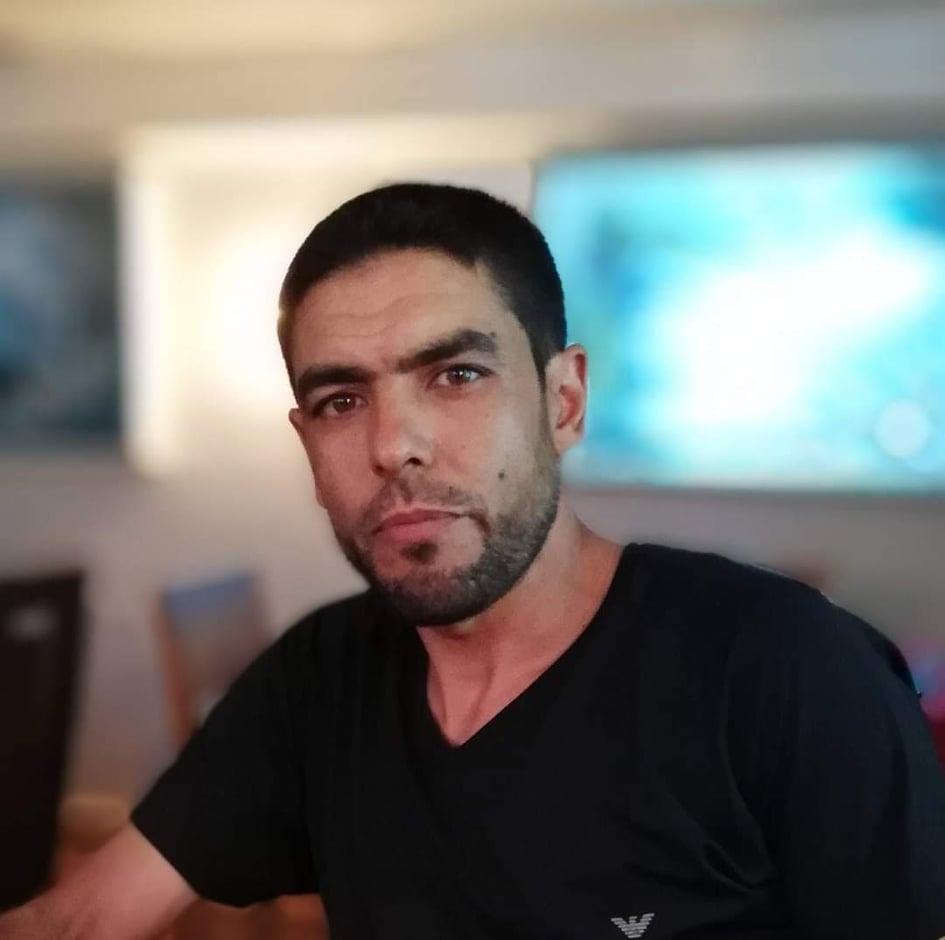 M. Mohamed Ali GARMA